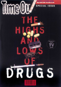 Drugs Issue